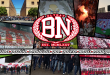 Biris Norte. Ultras Sevilla. 2016-2017